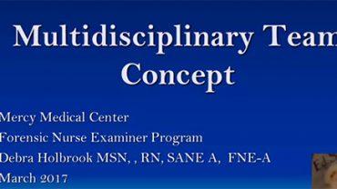 Multidiscplinary