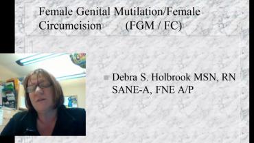 Female Genital